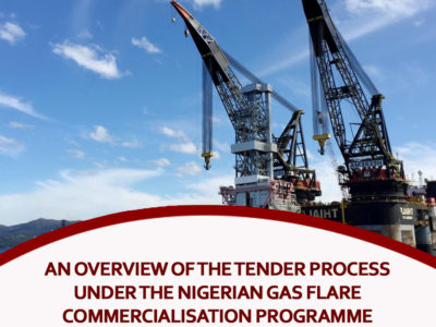 An Overview of the Tender Process Under the Nigerian Gas Flare Commercialisation Programme